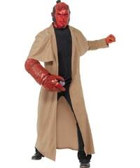 Kostým Hellboy Velikost M 48-50