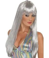 Paruka Glitter disco