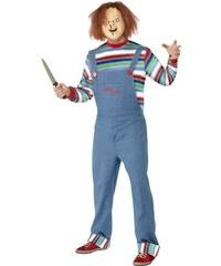 Kostým Chucky Childs play 2 Velikost L 52-54