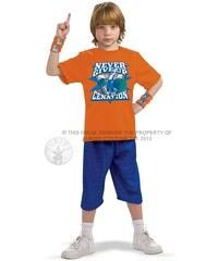 Dětský kostým John Cena WWE Pro věk (roků) 3-4