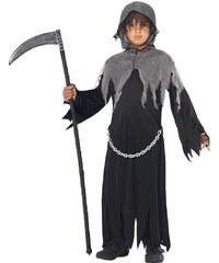 Dětský kostým Grim reaper Pro věk (roků) 10-12
