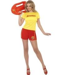 Kostým Baywatch Lifeguard Velikost L 44-46