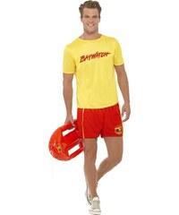 Kostým Baywatch Lifeguard Velikost L 52-54