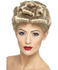 Paruka Vintage blond