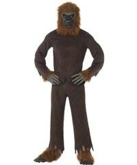 Kostým Opice Velikost M 48-50
