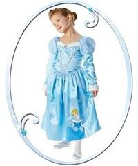 Dětský kostým Popelka zimní Pro věk (roků) 3-4