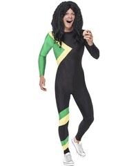 Kostým Jamajský hrdina Velikost L 52-54