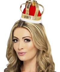 Mini královská koruna