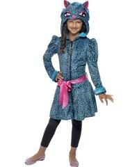 Dětský kostým Leopardí dítě Pro věk (roků) 10-12
