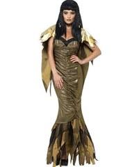 Kostým Temná Kleopatra Velikost L 44-46