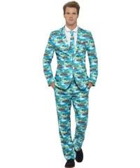 Kostým Havaj oblek Velikost L 52-54