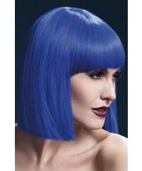 Paruka Lola modrá
