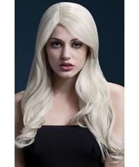 Paruka Nicole blond
