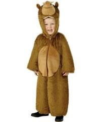 Dětský kostým Velbloud 4-6 roků