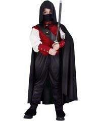 Dětský kostým Red Hero Pro věk (roků) 3-4