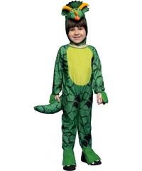 Dětský kostým Triceratops Pro věk (roků) 10-12