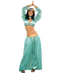 Kostým Arabská princezna Velikost M/L 42-44