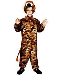Dětský kostým Tygr Pro věk (roků) 3-4