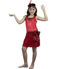 Dětský kostým Charleston Pro věk (roků) 10-12