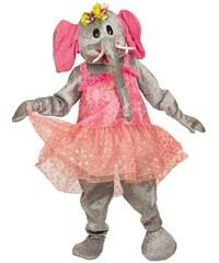 Šaty na maskota balerína