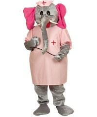 Šaty na maskota sestřička