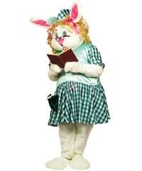 Šaty na maskota učitelka