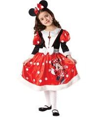 Dětský kostým Minie Mouse zimní Pro věk (roků) 3-4