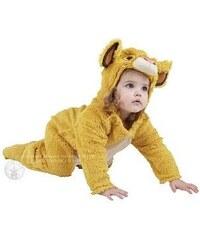 Dětský kostým Simba Pro věk (roků) 1-2