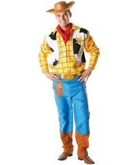 Kostým Woody Toy story Velikost STD