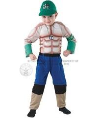 Dětský kostým John Cena deluxe WWE Pro věk (roků) 3-4