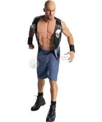 Kostým Steve Austin WWE Pro věk (roků) STD