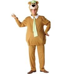 Kostým Yogi Bear Hanna-Barbera Velikost STD