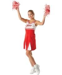 Kostým Cheerleader Glee Velikost L