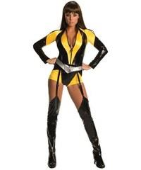 Kostým Silk Spectre Watchmen Velikost L