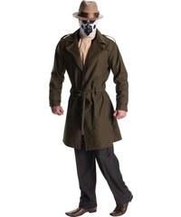 Kostým Rorschach Watchmen Velikost STD