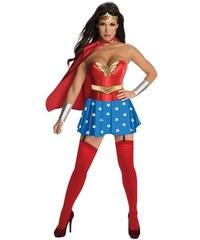 Kostým Wonder Woman Velikost L