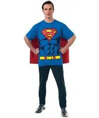 Kostým Superman Velikost L