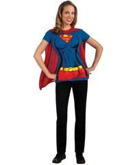 Kostým Supergirl Velikost L