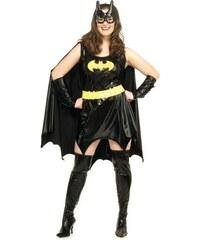 Kostým XL Batgirl