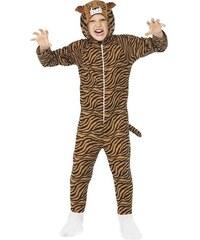 Dětský kostým Tygr Pro věk (roků) 10-12