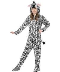 Dětský kostým Zebra Pro věk 4-6