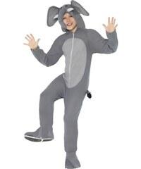 Dětský kostým Slon Pro věk 4-6