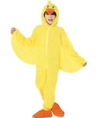 Dětský kostým Kachna Pro věk 4-6