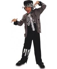 Dětský kostým Monstrum Frankie Pro věk (roků) 10-12