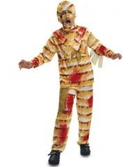 Dětský kostým Mumie Pro věk (roků) 10-12