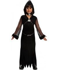 Dětský kostým Černá vdova Pro věk (roků) 3-4