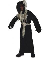 Dětský kostým Rozzuřený démon Pro věk (roků) 10-12