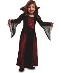 Dětský kostým Vampíří královna Pro věk (roků) 1-2