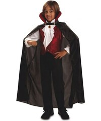 Dětský kostým Gótský vampír Pro věk (roků) 3-4