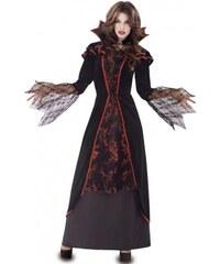 Kostým Elegantní vampírka Velikost M/L 42-44